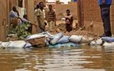 Soudan : la capitale d'un royaume antique menacée par les inondations