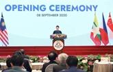 L'AIPA apporte une contribution positive au processus d'intégration