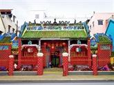 Ông, une pagode à ne pas manquer à Cân Tho