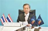 La Thaïlande croit en la réussite de l'AIPA-41 sous la présidence du Vietnam