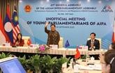 La coopération parlementaire de l'ASEAN favorise l'accès à l'emploi et aux revenus des travailleuses