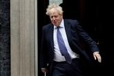 Londres défie l'UE et s'expose à de