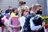 Le coronavirus bouscule l'Europe, mais recule en Chine