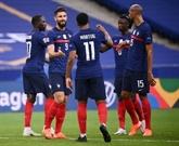 Ligue des nations : les Bleus, rajeunis, domptent la Croatie avec Camavinga
