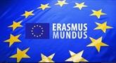 L'UE attribue un record de 205 bourses Erasmus Mundus