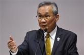 AMM 31 : la Thaïlande dévoile ses objectifs pour l'Asie-Pacifique