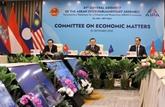 Le Comité des affaires économiques de l'AIPA 41 discute de la relance
