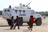 L'ONU et l'Union africaine réitèrent leur engagement envers le Soudan