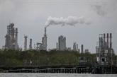 Le pétrole se stabilise, en forte baisse sur l'année 2020