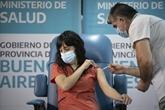 Italie : le vaccin et le plan de relance de l'UE seront