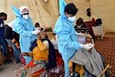 L'Inde accueille le Nouvel An sur fond de renforcement des mesures anti-COVID