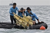 Boeing disparu en Indonésie : des morceaux de corps retrouvés