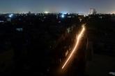 Pakistan : une panne d'électricité plonge le pays dans le noir