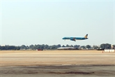 Inauguration de nouvelles pistes aux aéroports de Tân Son Nhât et de Nôi Bai