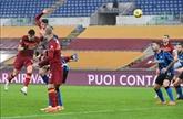 Inter et Roma se neutralisent, Milan et Juve en profitent