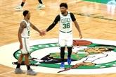 NBA : Boston - Miami reporté, le Heat ne pouvant aligner assez de joueurs