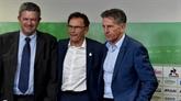 Ligue 1 : Xavier Thuilot, DG de Saint-Étienne, quitte le club