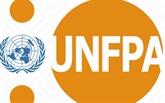 L'UNFPA offre des