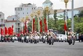 Le XIIIe Congrès national du Parti attendu par la population