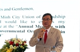 Hô Chi Minh-Ville souhaite continuer de bénéficier du soutien des ONG