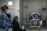 Virus : test négatif exigé pour entrer aux États-Unis, les vaccinations accélèrent
