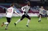 Angleterre : Pogba remet Manchester United au pouvoir !