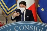 L'Italie adopte un plan de relance mais le gouvernement risque d'imploser