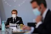 COVID-19 : le gouvernement français face à de nouvelles décisions