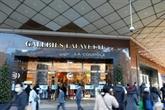 Galeries Lafayette : 189 emplois menacés par un plan de départs