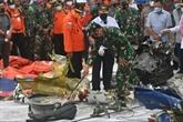 Accident de Bœing en Indonésie : les enquêteurs espèrent trouver la 2e boîte noire
