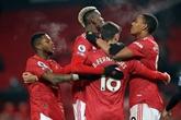 Angleterre : une 18e journée morcelée, Manchester United vise la tête