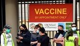 Virus : près de 4.500 morts en 24 heures aux États-Unis, un record