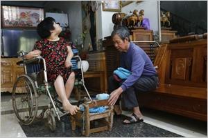 De graves conséquences de lagent orange aux générations vietnamiennes