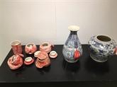 Exposition : des histoires racontées dans la céramique d'art