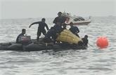 Crash : l'Autorité de l'aviation civile du Vietnam est prête à aider l'Indonésie