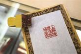 Le Japon veut réduire l'empreinte des sceaux personnels sur la société