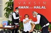 COVID-19 : situation épidémique en Indonésie, aux Philippines et en Malaisie