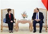Le succès des relations Vietnam - Singapour lié à la confiance mutuelle