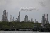 États-Unis : nouvelle baisse des stocks de pétrole brut