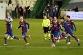 Supercoupe d'Espagne : Barcelone écarte la Real Sociedad aux tirs au but et file en finale