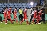 Coupe d'Allemagne : le Bayern éliminé en 8e de finale aux tirs au but par Kiel