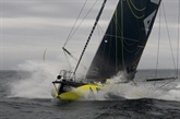 Vendée Globe : Dalin prend un peu de distance