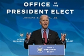 Biden demande au Congrès de travailler sur les priorités de son programme
