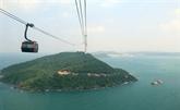 L'île de Phú Quôc attire 16,5 milliards d'USD d'investissement