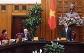 Le Premier ministre exhorte Binh Phuoc à valoriser les avantages de l'agriculture