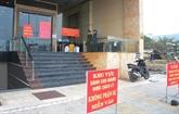 Le Vietnam recense dix nouveaux cas exogène, le bilan passe à 1.531