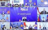 Le Vietnam récolte de nombreuses réalisations diplomatiques