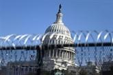 Les autorités américaines sous tension face aux menaces sur l'investiture de Joe Biden