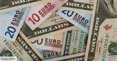 Le dollar stable face à l'euro après une intervention du président de la Fed