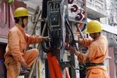 Environ 99,53% des familles vietnamiennes ont accès à l'électricité
